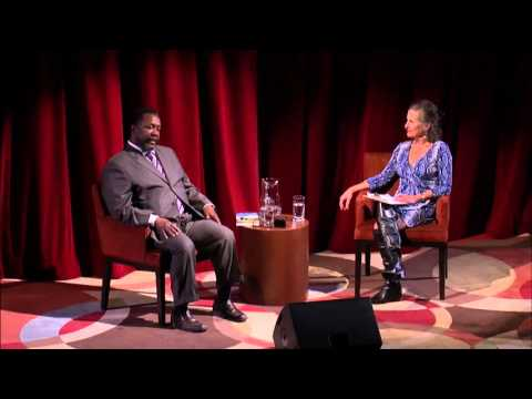 The Wire's Wendell Pierce on reviving New Orleans