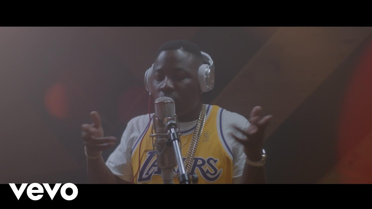 Troy Ave - Doo Doo (Official Video) Masterd by Quablab