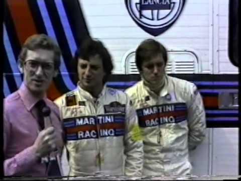 WSC 1981 - World Endurance Championship of Makes