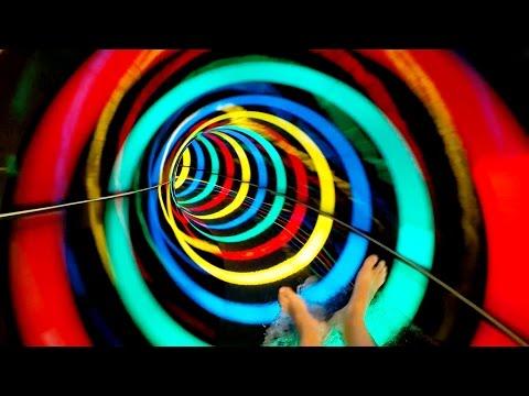 "Aquapark Trnava - ""Magic"" Speed Slide [NEW] Onride POV"