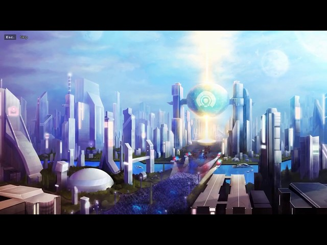 Let's Play: Robothorium: Sci-fi Dungeon Crawler