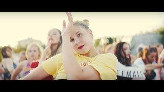 Monatik - Vitamin D  - Choreography by Olya Dobro