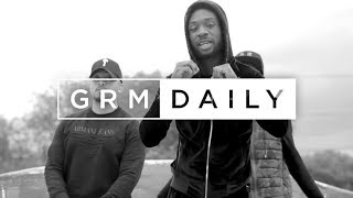 Guala ft. Subten X Frenzy - Your Not There [Music Video] | GRM Daily