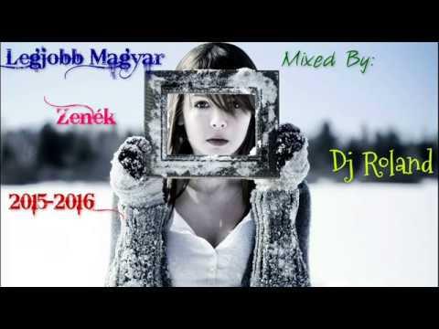 Legjobb Magyar Zenék 2016 ♫ Hungarian Dance Music Mix ♫ letöltés