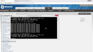 24  VoIP   SIP Trunk Between two Elastix Servers