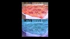 Rennas Pizza