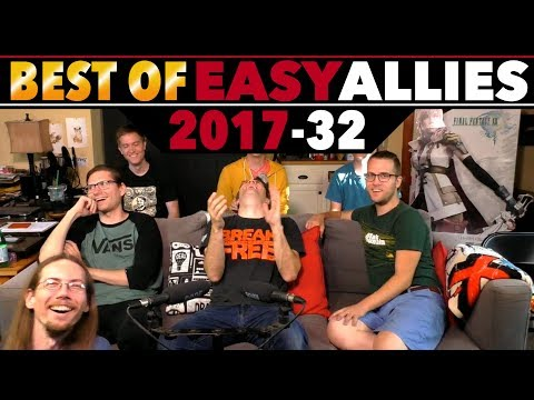 Best Of Easy Allies - 2017-32 - Take That To The Bank