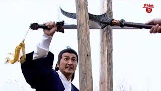 Người duy nhất đánh bại được Nam Hiệp Triển Chiêu là ai ? | Tân Bao Thanh Thiên | Top Kiếm Hiệp