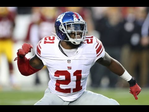 "Landon Collins || ""Swang"" 
