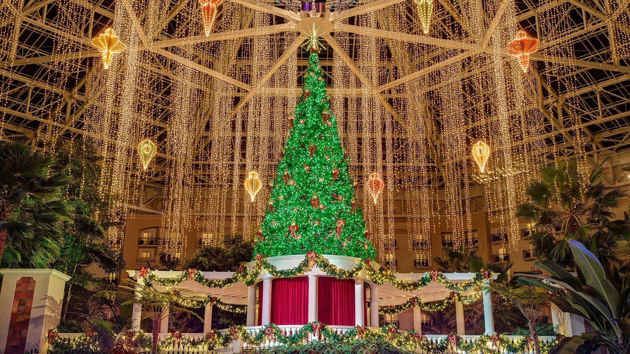 christmas at gaylord palms 2014 - Christmas At Gaylord Palms