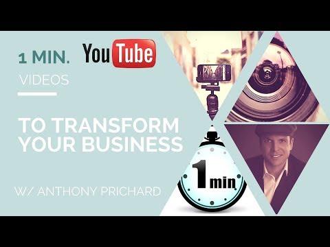1 Minute Business Videos in Denver, CO