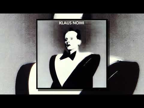 Klaus Nomi – Klaus Nomi (Full Album, 1981)