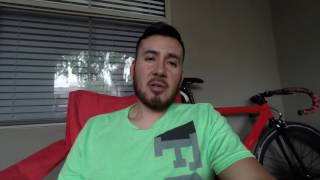 Vlog 004: Know when NOT to trade | My Forex Journey
