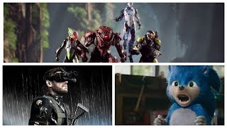 Безлюдный Anthem и намёк на новую Metal Gear   Игровые новости