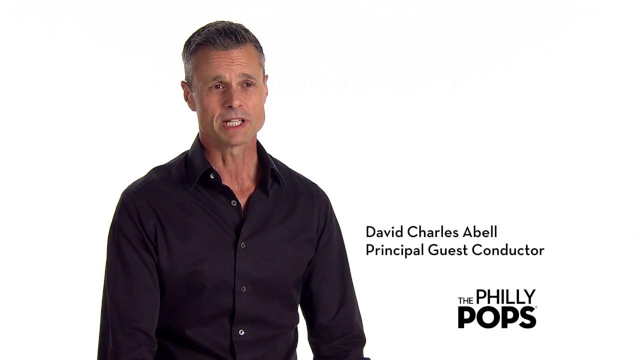David Charles Abell