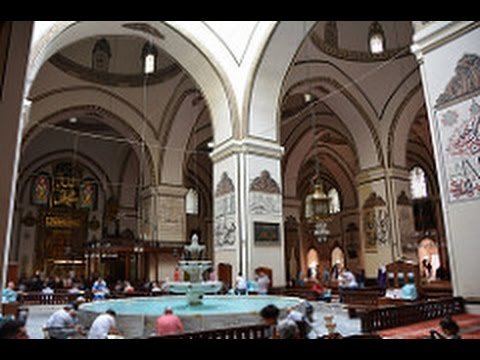 Bursa, Turkey-Beautiful Mosques, Mausoleum, Silk (With Facts/Figures)