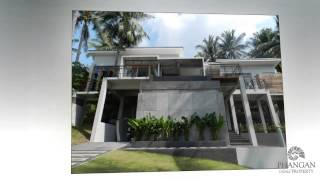3 bedroom villa for rent in Haad Salad, Koh Phangan, Thailand