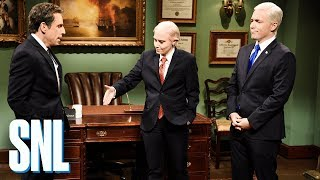 �������� ���� Meet the Parents Cold Open - SNL ������