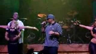 CALO - Formas de amor (En vivo)