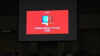 AUGM東京2017:パラレルス thumbnail