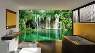amazing wallpaper for home - amazing 3d wallpaper for walls decorating   home decor wallpapers