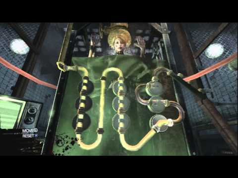 Saw II: Flesh and Blood - The Drowning Cube