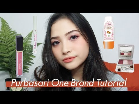 PURBASARI ONE BRAND TUTORIAL