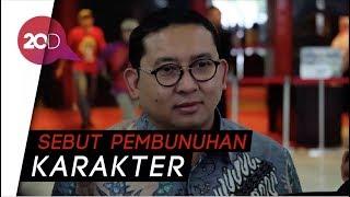 Download Video Fadli Zon Bantah Isu Selingkuh: Itu Hoax, Fitnah Besar! MP3 3GP MP4