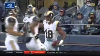 2015 CASE KEENUM #Rams HIGHLIGHTS