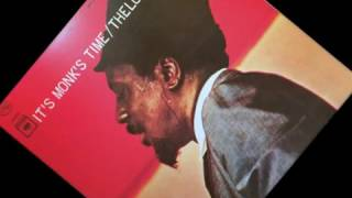 """""""Shuffle Boil"""" by Thelonious Monk"""