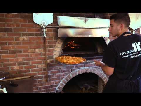 Castello Pizza Promo YouTube