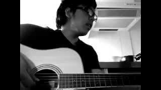 Ngây Ngô - Tạ Duy Đức (Guitar cover) + Hợp âm + Tab