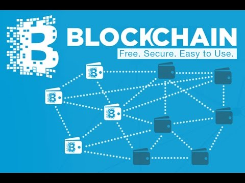 What is blockchain World Economic Forum