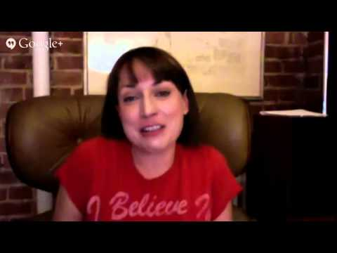 Paula's Soapbox LIVE: Julie Ann Emery