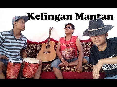 Kelingan Mantan ( N.D.X ) - Cover Kendang Dan Gitar @RTB Production