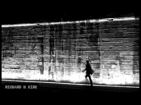 Richard H Kirk - Nuclear Cloud (Official Audio)