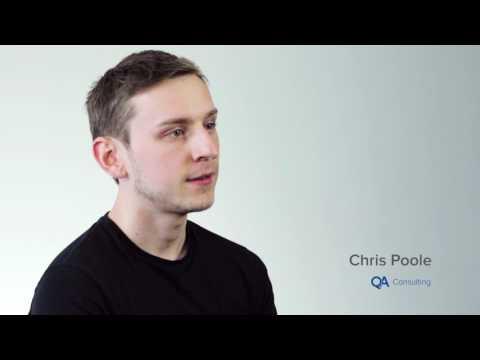 Chris Poole - QA Consulting