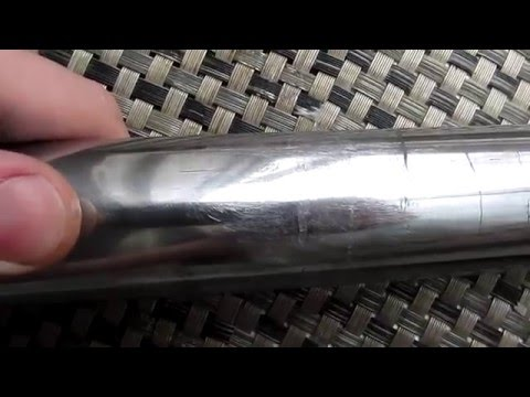 Ремонт и доработка вилки мотоцикла Восход.