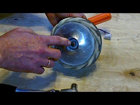 ремонт пылесоса lg своими руками