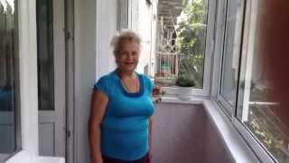 Балкон - Сервис Саратов. Видео отзыв №1(Г.Саратов Ул.Азина 33а., 2014-09-10T07:41:33.000Z)