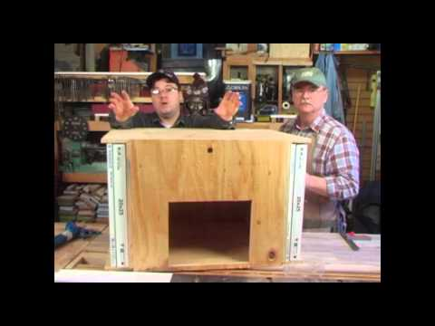 Stumpy Nubs Tip- Furnace Blower Ambient Filter Systems