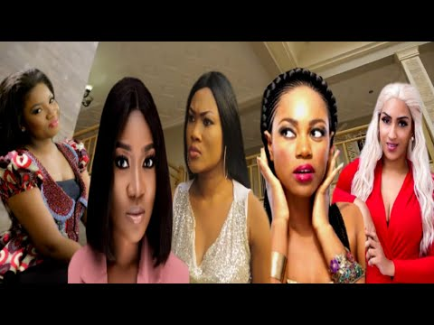 Download Mercy Johnson,Yvonne - The bad girls club (African movies) pt2