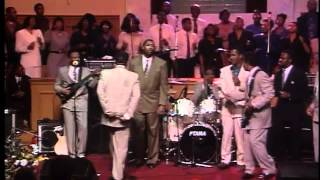 "Rise Above It All - The Canton Spirituals, ""Live In Memphis"""