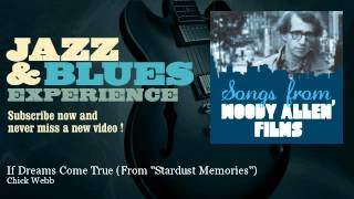 "Chick Webb - If Dreams Come True - From ""Stardust Memories"" - JazzAndBluesExperience"