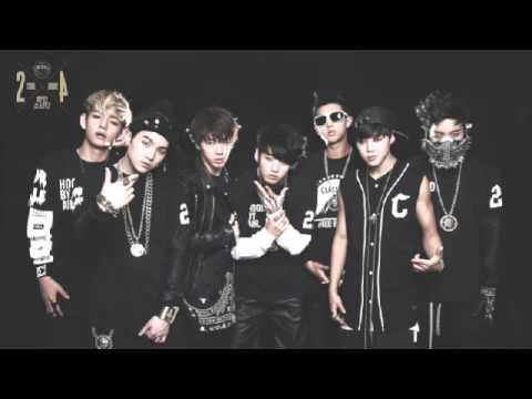[INSTRUMENTAL] BTS(방탄소년단) - I Like It(좋아요)
