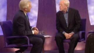 Michael Caine interview - Parkinson - BBC