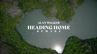 Download Alan Walker - Heading Home Orcestral Cinematic Music Backsound Video And Film Piano Instrumen