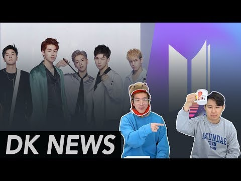 ARMYPEDIA Cancelled?  Z-BOYS & Z-POP  NFLYING flies in the charts D-K NEWS