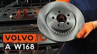 Reparatiehandleiding VOLVO online