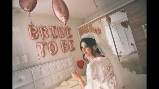 BRIDE Betul .. Wedding Marseille SEANCE MAKE UP / PREPARATION MARIEE